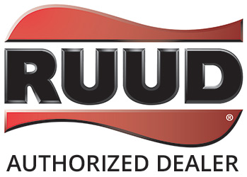 RUUD Authorized Dealer